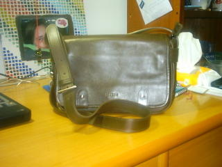 my new and lovely purse