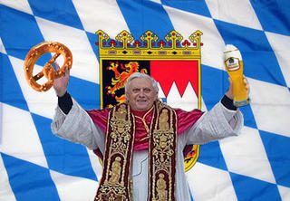 Unser Papst
