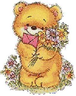 Bärengrüße zum Vatertag