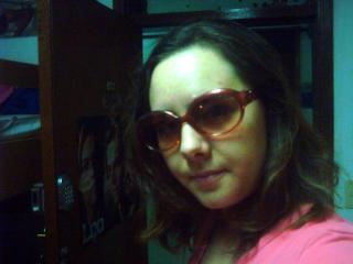 Die coolste Sonnenbrille!