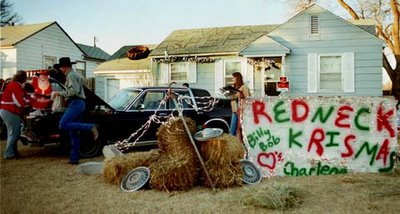Redneck Christmas