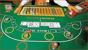 Baccarat casino game strategy list of casino companies in las vegas