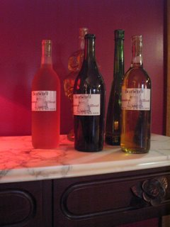 Bottled Mead