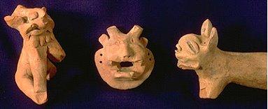 Image result for terracotta sindhur nausharo