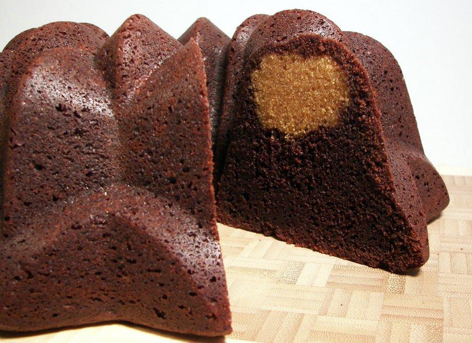 Peanut Butter Chocolate Bundt Cake Canadian Living