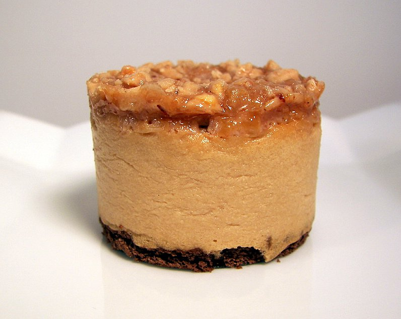 cheesecakes chocolate mini cheesecakes bruleed mini cheesecakes mini ...