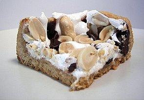 Culinary in the Desert: Fluffernutter - from a tasty sandwich to ...