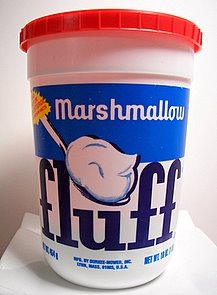 Marshmallow Fluff Picture
