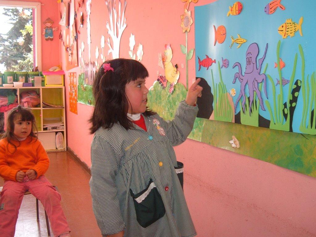 Jardin infantil las abejitas hoy aprendimos sobre el for Caracol de jardin de que se alimenta
