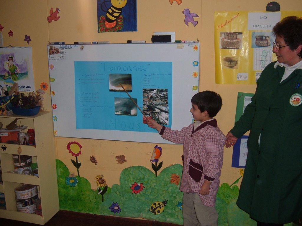 Jardin infantil las abejitas for Aprendemos jugando jardin infantil