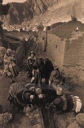 Una Calle de sarhua (1970)