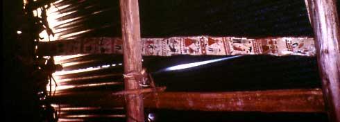 Tabla tradicional de Sarhua