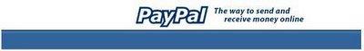 Paypal fake logo