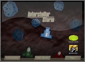 Interstellar Storm