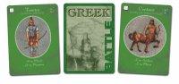 Karty - Řecko