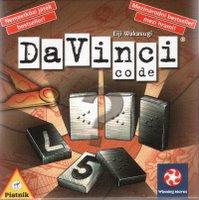 DaVinci code - krabice