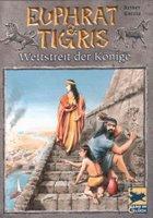 Euphrat&Tigris - Souboj králů