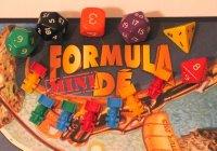 Formula Dé - kostky