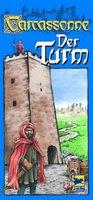 Carcassonne Věž
