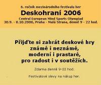 deskohraní 2006