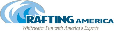 Rafting America Logo