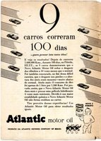 Atlantic Refining Co Of Brasil (?)