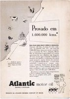 Atlantic Refining Co of Brazil (?)