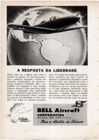 Bell Aircraft Corporation
