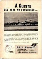 Bell Aircraft Co - Buffalo, Niagara Falls, NY - EUA