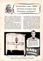 Easy Washing Machine Co - Syracuse, NY - EUA