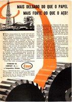 Esso Standard Oil Company - NJ - EUA