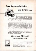 General Motors do Brasil (?)