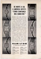 Hamilton Watch Company