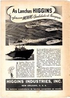 Higgins Industries Inc - New Orleans - EUA