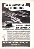 Higgins Industries Inc - New Orleans, LU - EUA