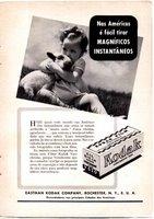 Eastman Kodak Co - Rochester, NY - EUA