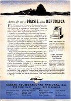 Caixas Registradoras National S.A. - Rio de Janeiro, RJ - Brasil(?)