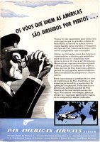 Pan American Airways System - EUA