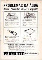 Permutit Company - New York, NY - EUA