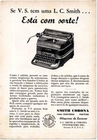 L.C. Smith & Corona Typewriters Incorporation
