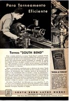 South Bend Lathe Works