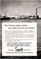 Companhia Swift do Brasil S/A