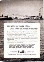 Companhia Swift do Brasil S.A. - Brasil