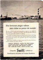 Companhia Swift do Brasil S.A - Brasil
