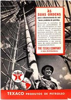 The Texas Company - (?) - EUA