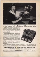 Underwood Elliott Fisher Company - New York, NY - EUA