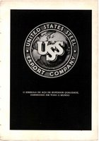 United States Steel Export Company