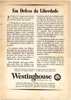 Westinghouse Electric International Company - New York, NY - EUA