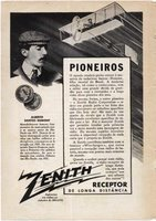 Zenith Radio Co - (?) - EUA