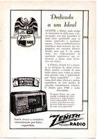 Zenith Rádio - EUA